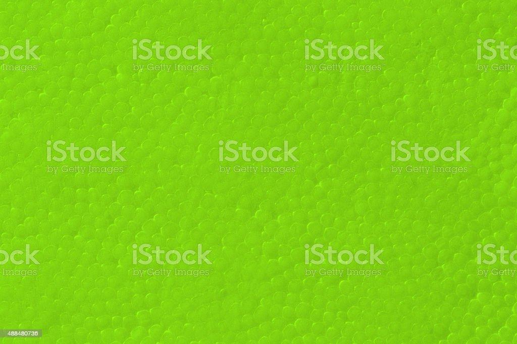 Styrofoam stock photo