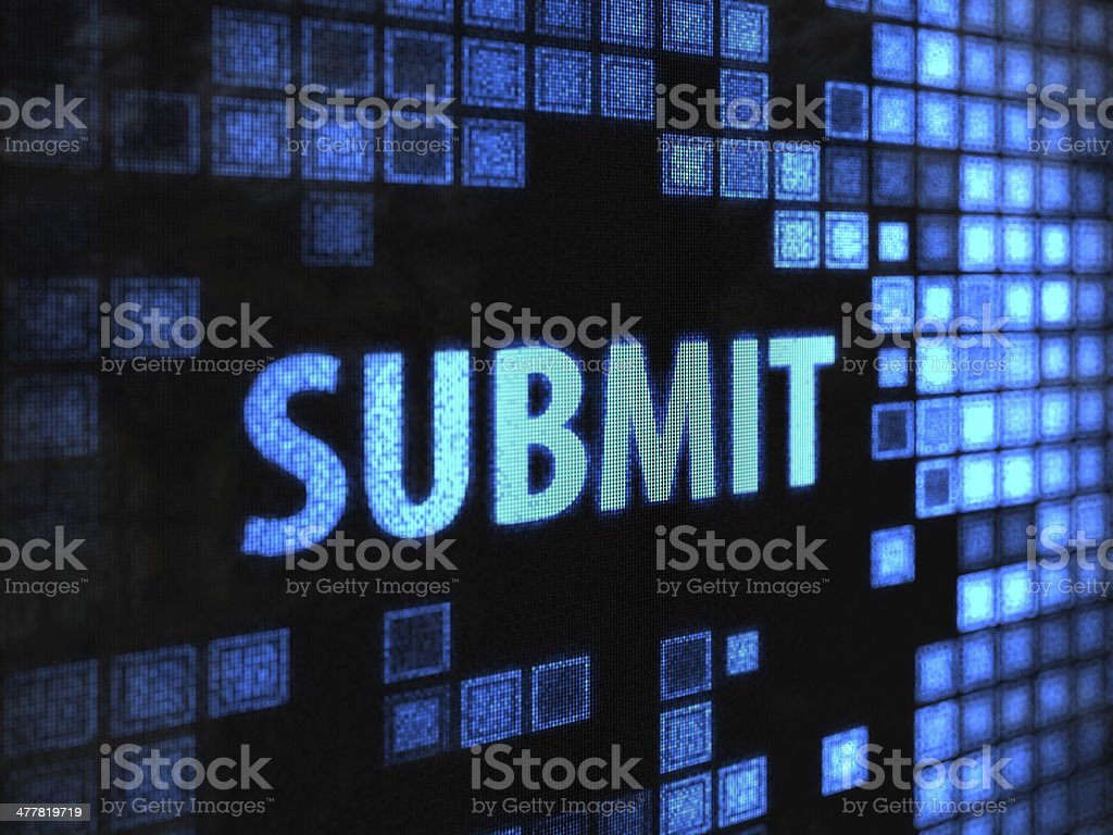 submit royalty-free stock photo