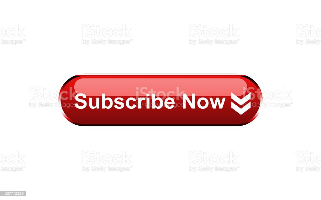 Subscribe Web Button-Stock Image stock photo
