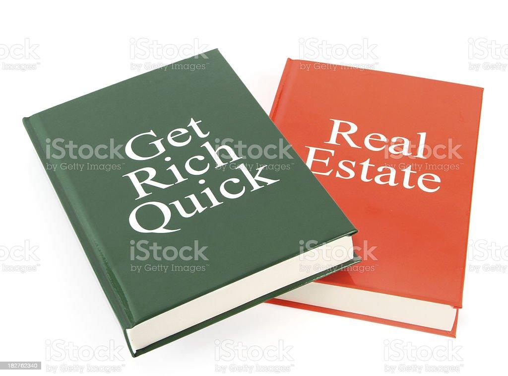 Success Books stock photo