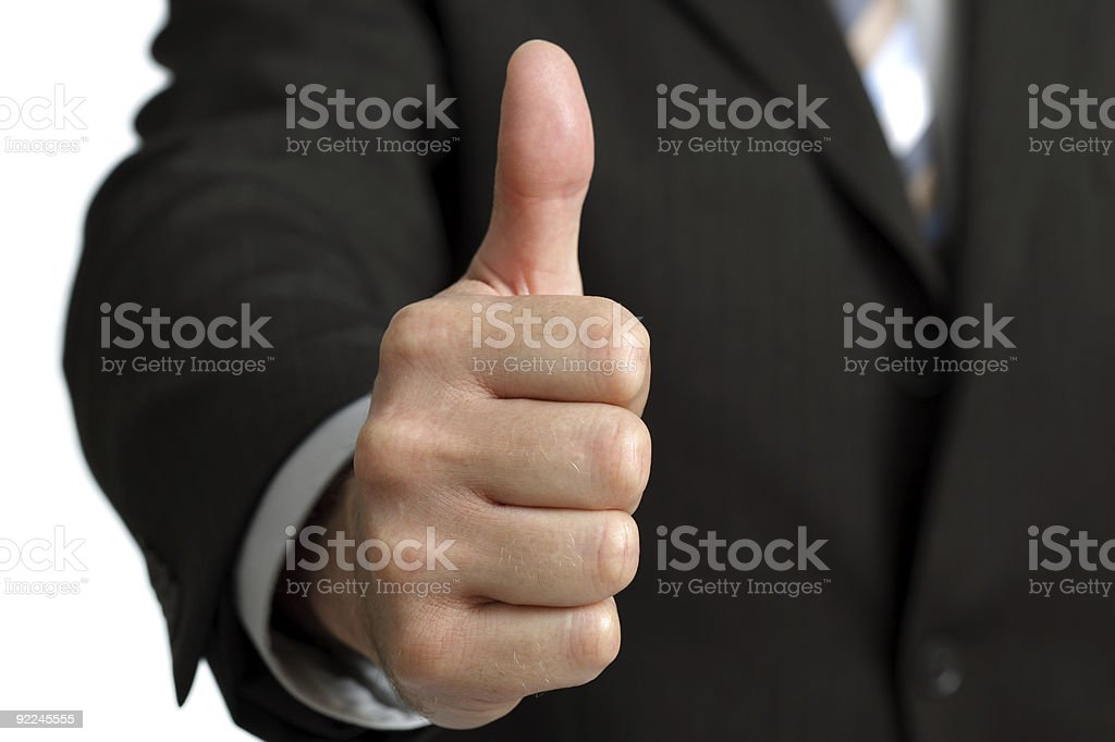 Успех Стоковые фото Стоковая фотография
