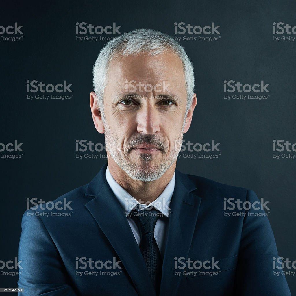 Successful people start immediately stock photo
