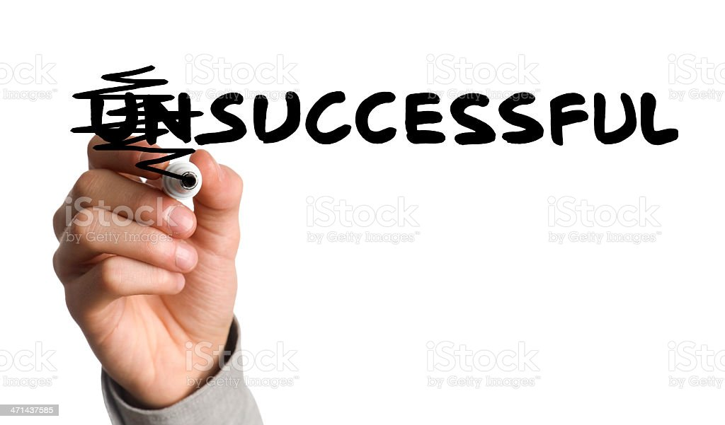 successful royalty-free stock photo