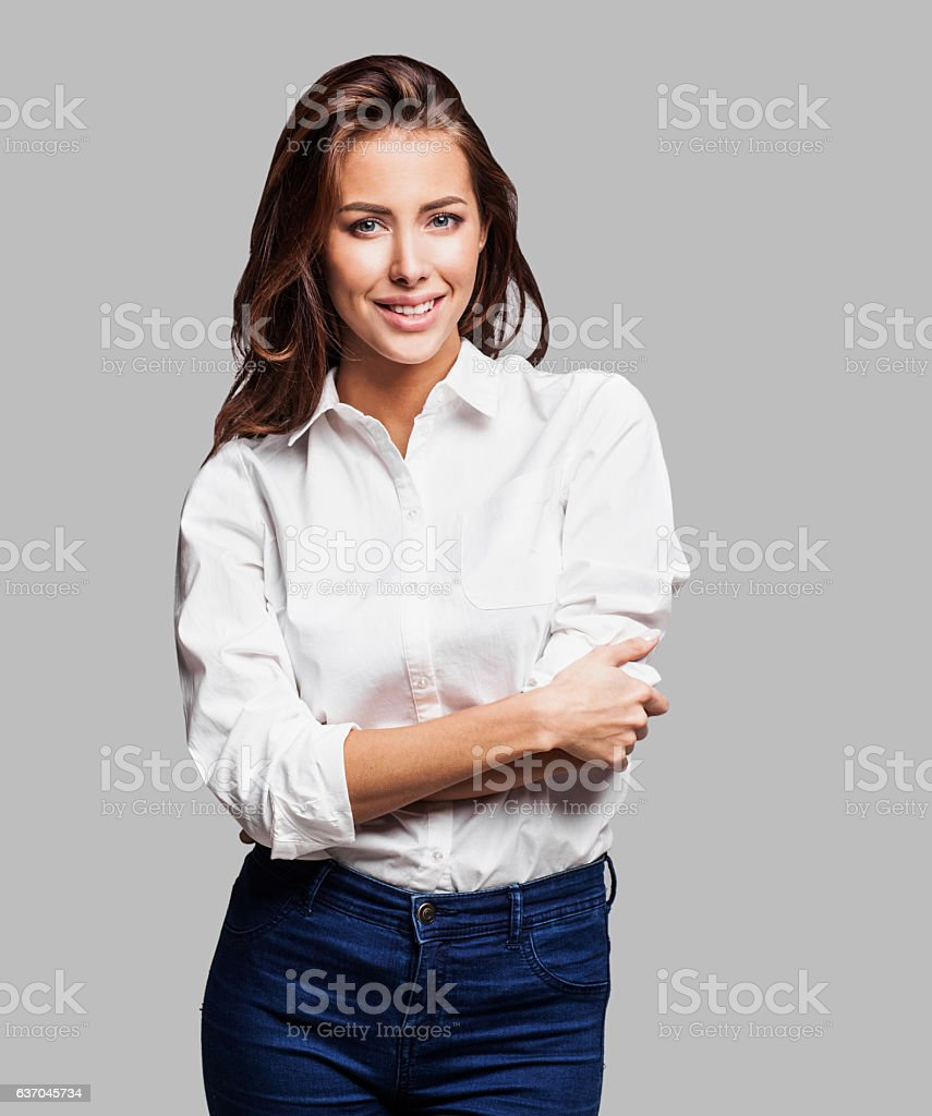 successful w studio shot stock photo istock successful w studio shot royalty stock photo