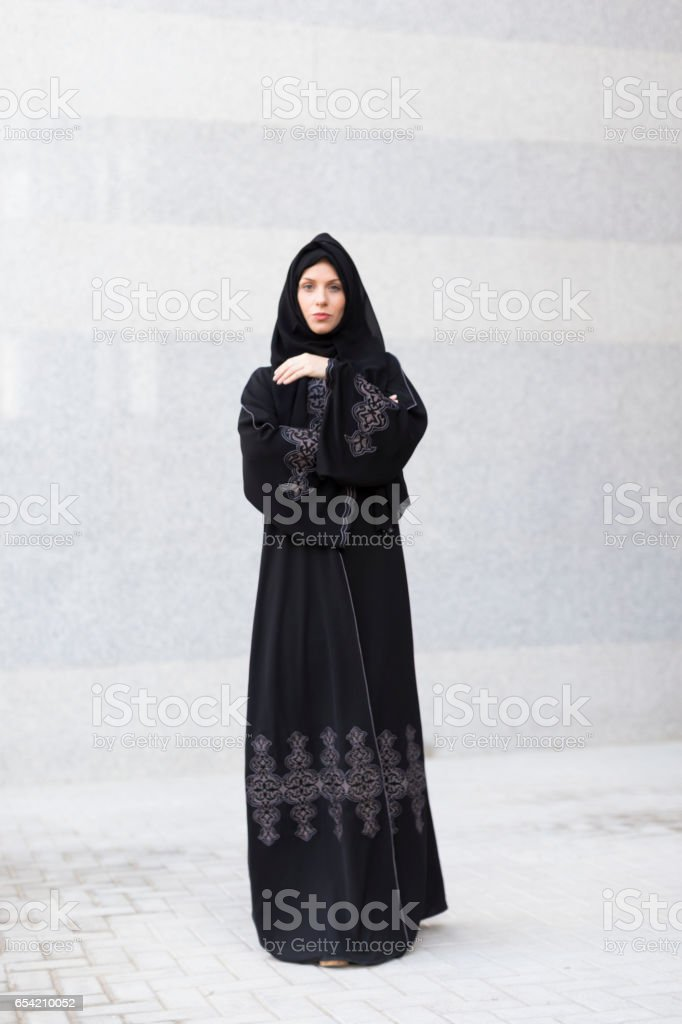 Successful yet Traditional stock photo