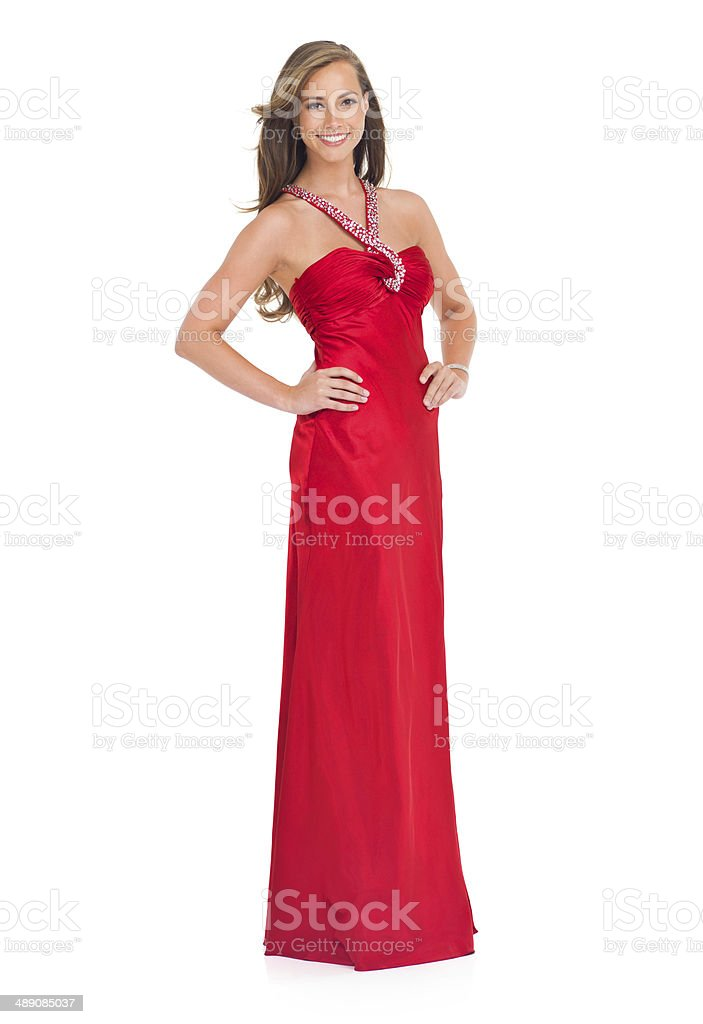 Such beauty and elegance stock photo