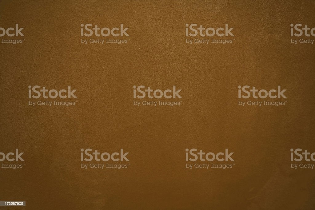 Suede background brown soft texture royalty-free stock photo