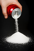 Sugar in carbonated drinks