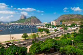 Sugarloaf in Rio de Janeiro