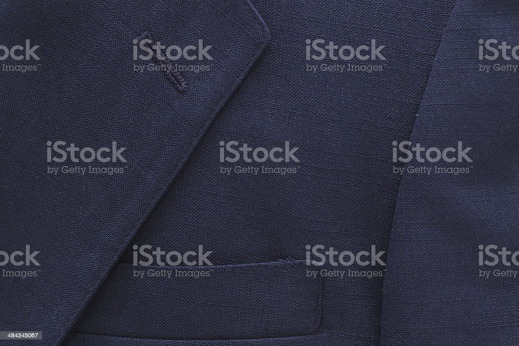 Suit Coat Background stock photo