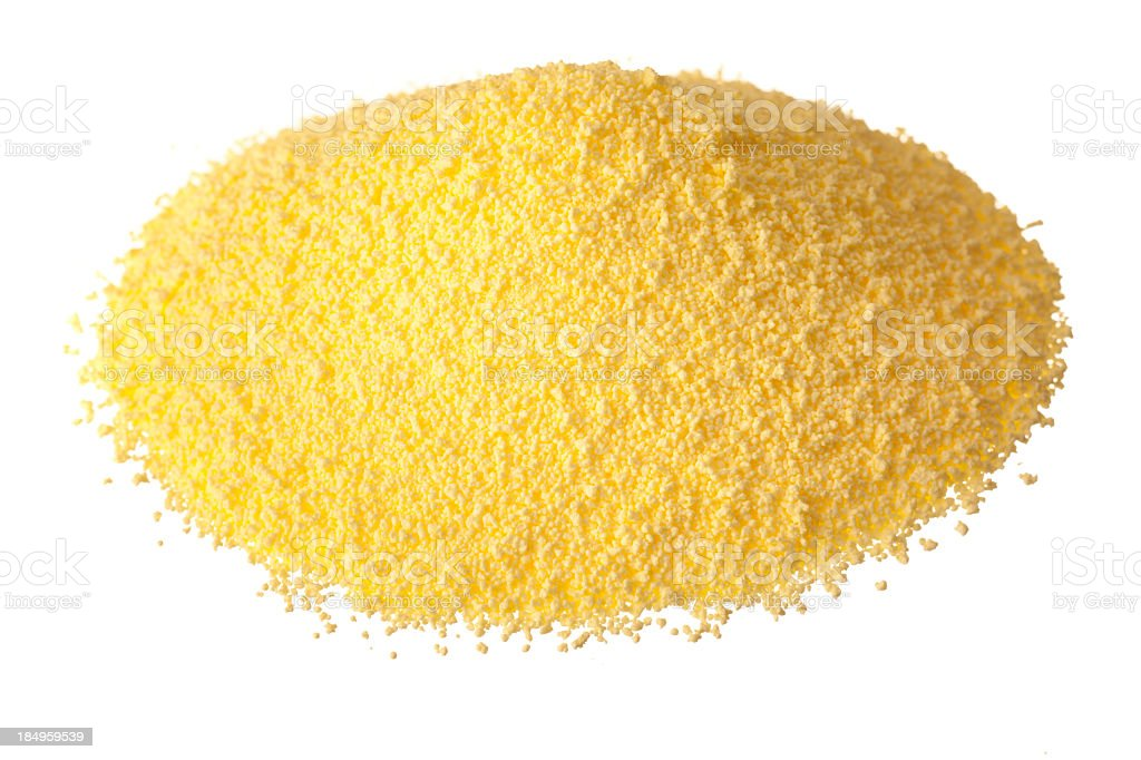 Sulfur stock photo