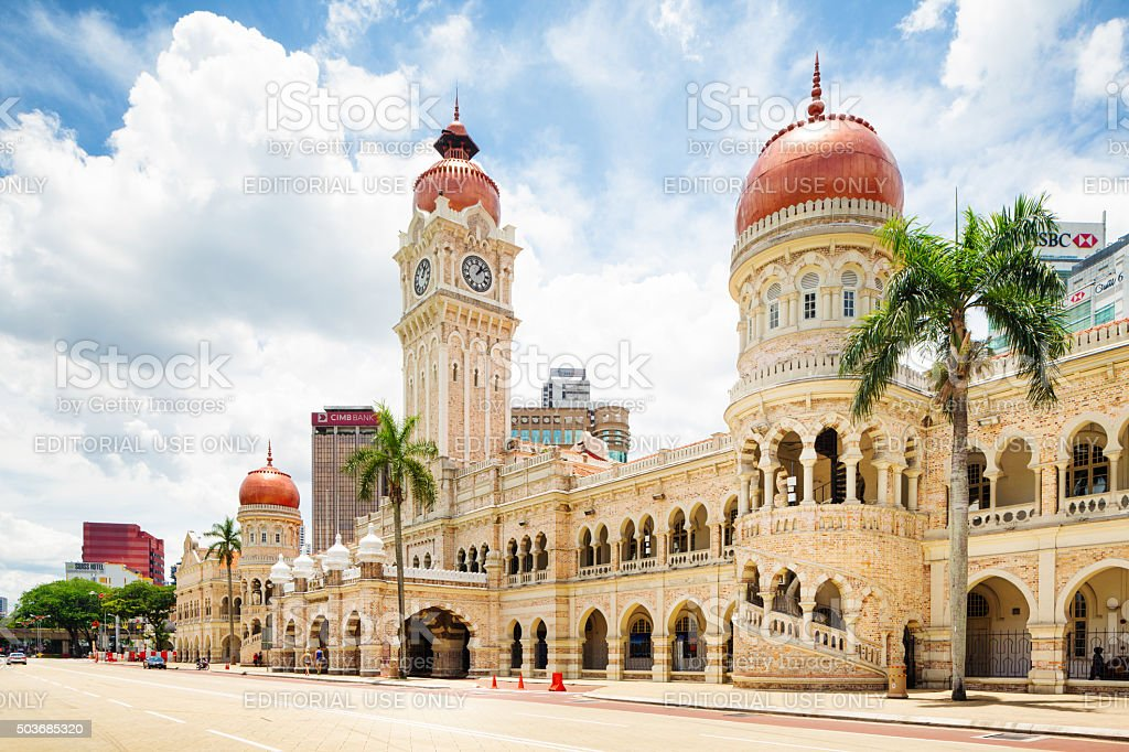 Image result for sultan abdul samad