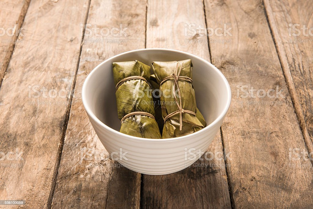 Suman on wooden background stock photo
