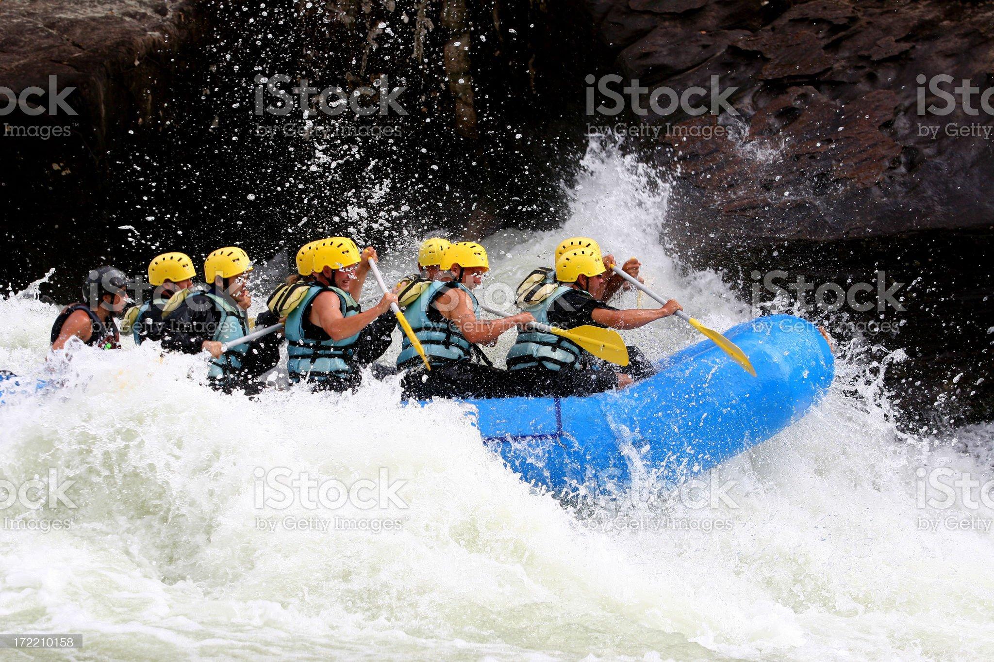 Summer adventure royalty-free stock photo