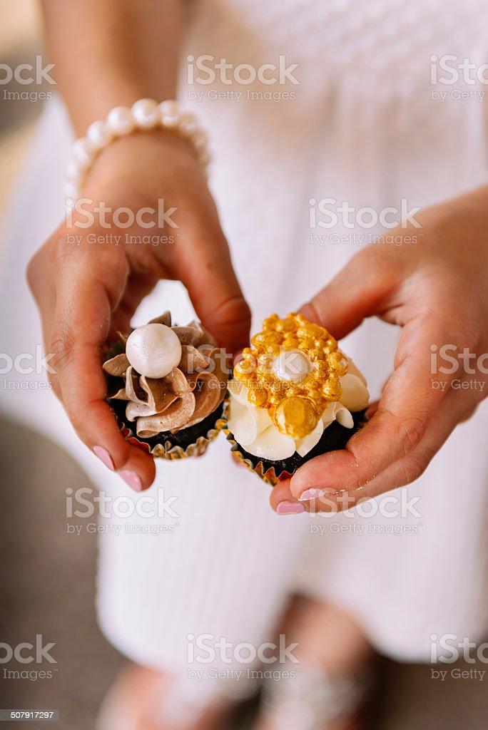 Summer Cookies stock photo