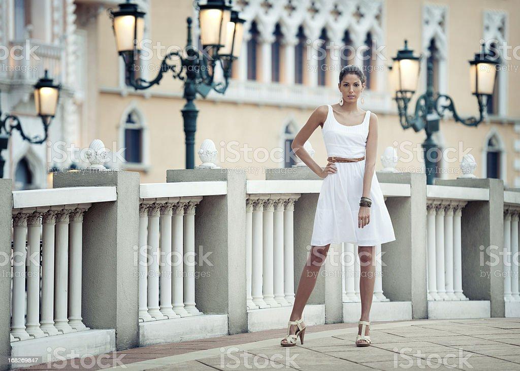 Summer Fashion (XXXL) stock photo