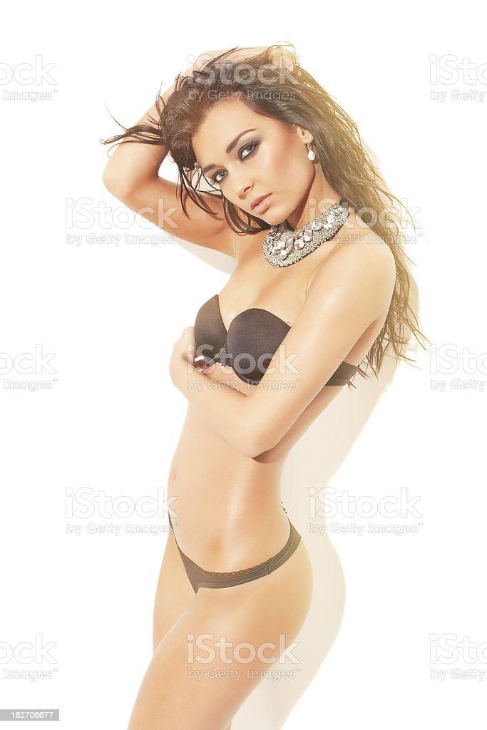 Summer Fashion stock photo