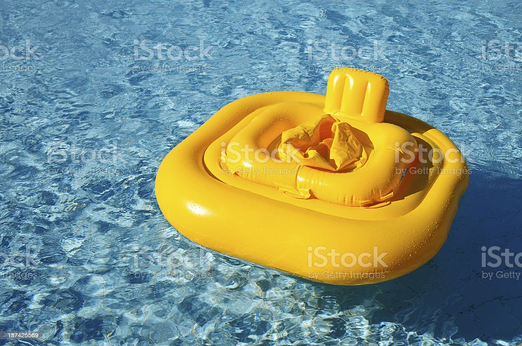 Summer for Babies stock photo