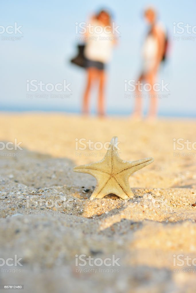 summer getting started stock photo