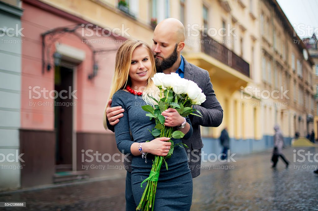 summer holidays, love, relationship and dating concept royalty-free stock photo