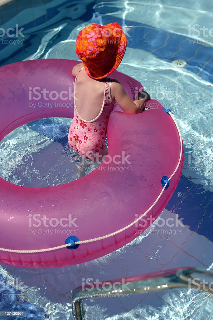 Summer Holidays! royalty-free stock photo