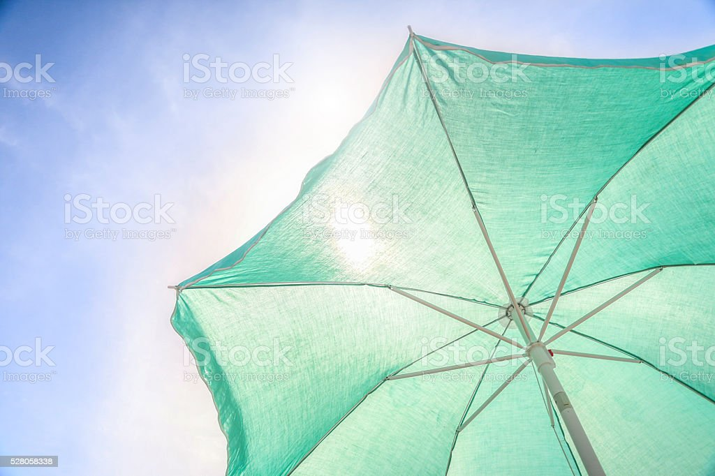 Summer is coming ! stock photo