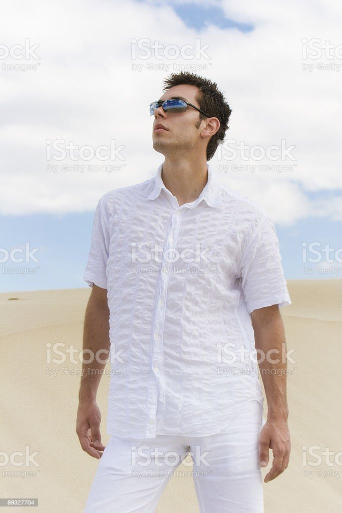 Summer style stock photo