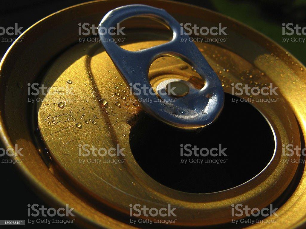 Summer Thirst royalty-free stock photo