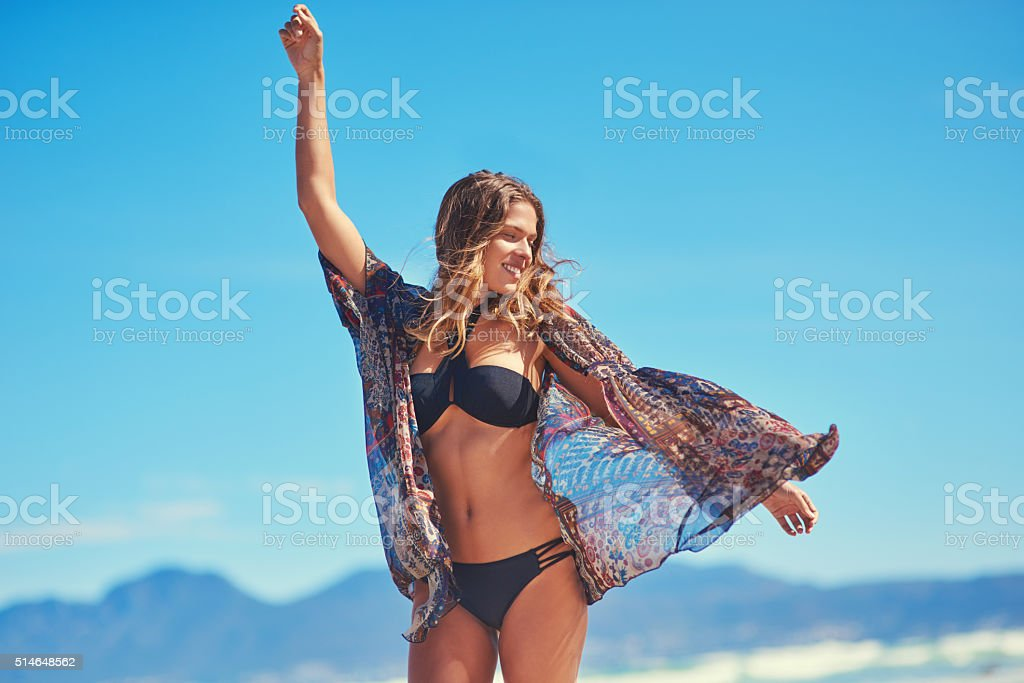 Summer! Time for some SUNspiration! stock photo