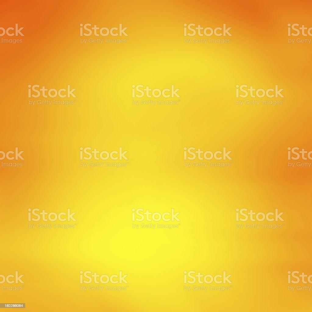 Summer yellow  abstract amber web page wallpaper background royalty-free stock photo