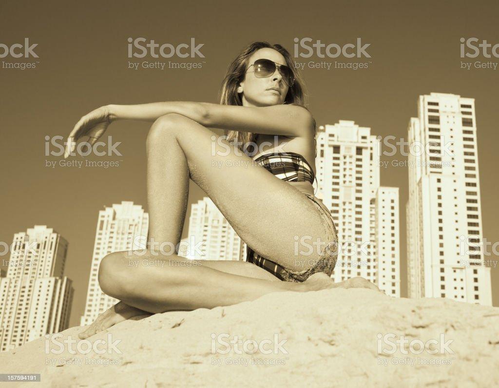 SummerDay stock photo