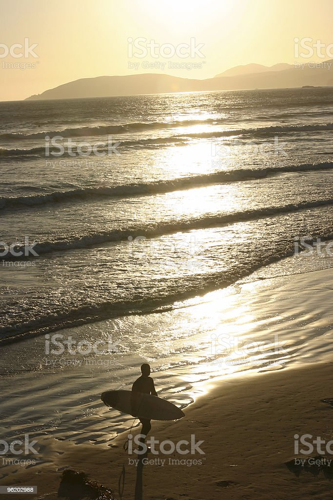 Summers almost over royalty-free stock photo