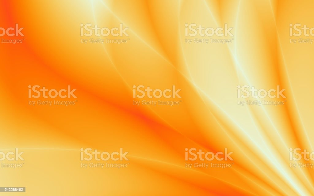 Sun beam abstract wide image summer background stock photo