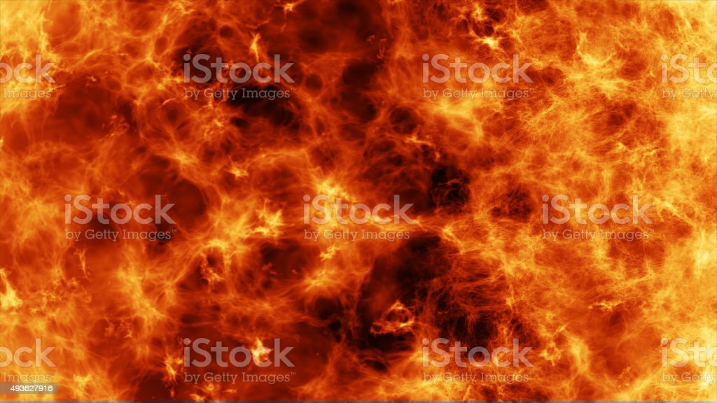 Sun Coronal Particles Mass Ejection stock photo