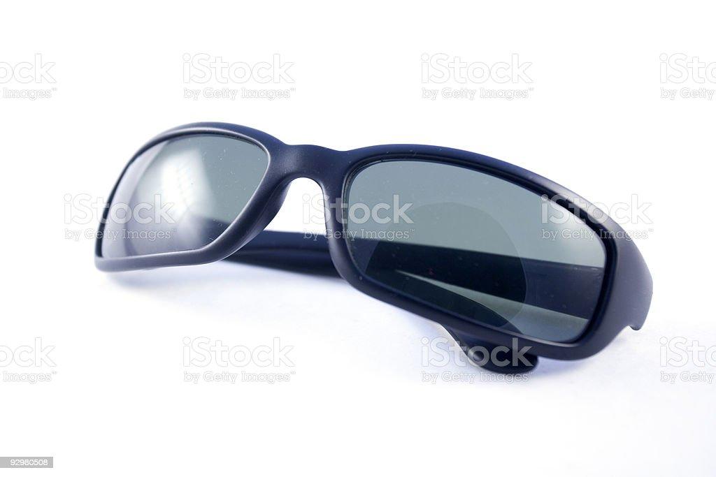 Sun Glasses royalty-free stock photo