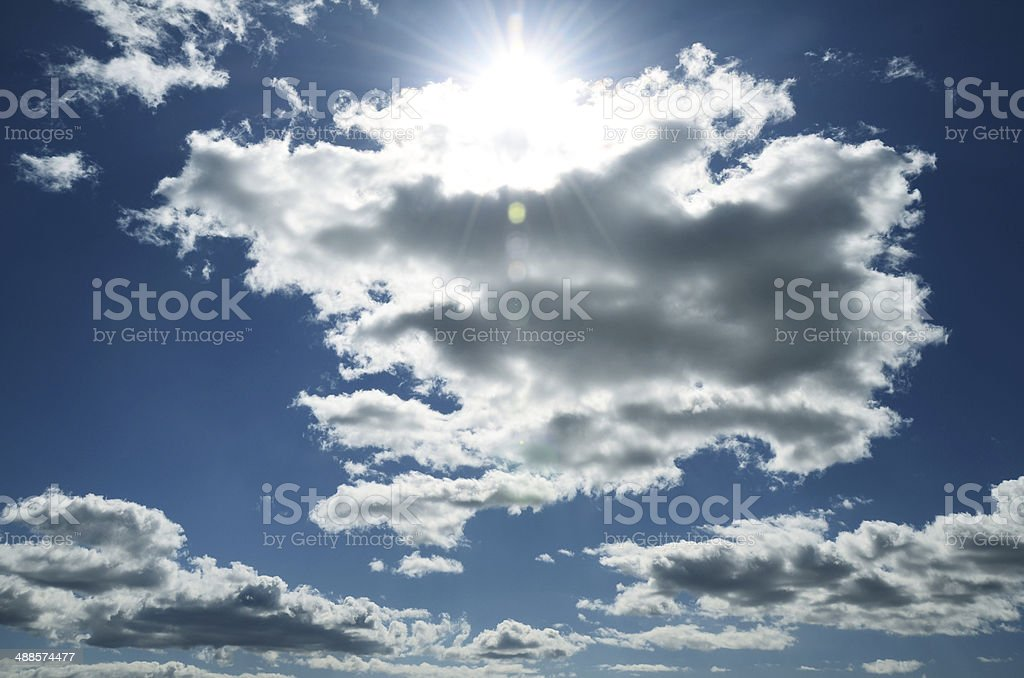 Sun foto de stock royalty-free