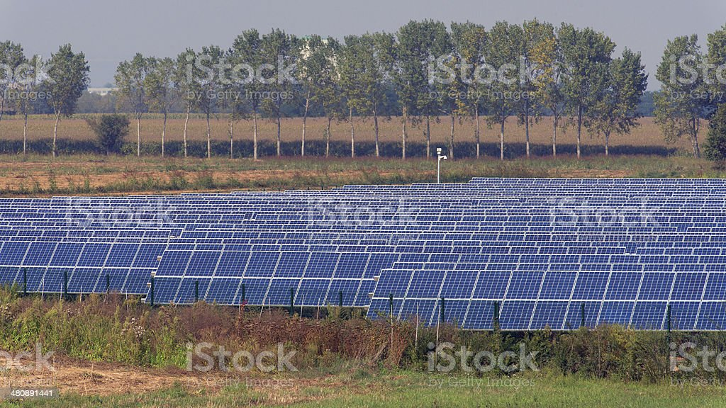 sun_energy royalty-free stock photo