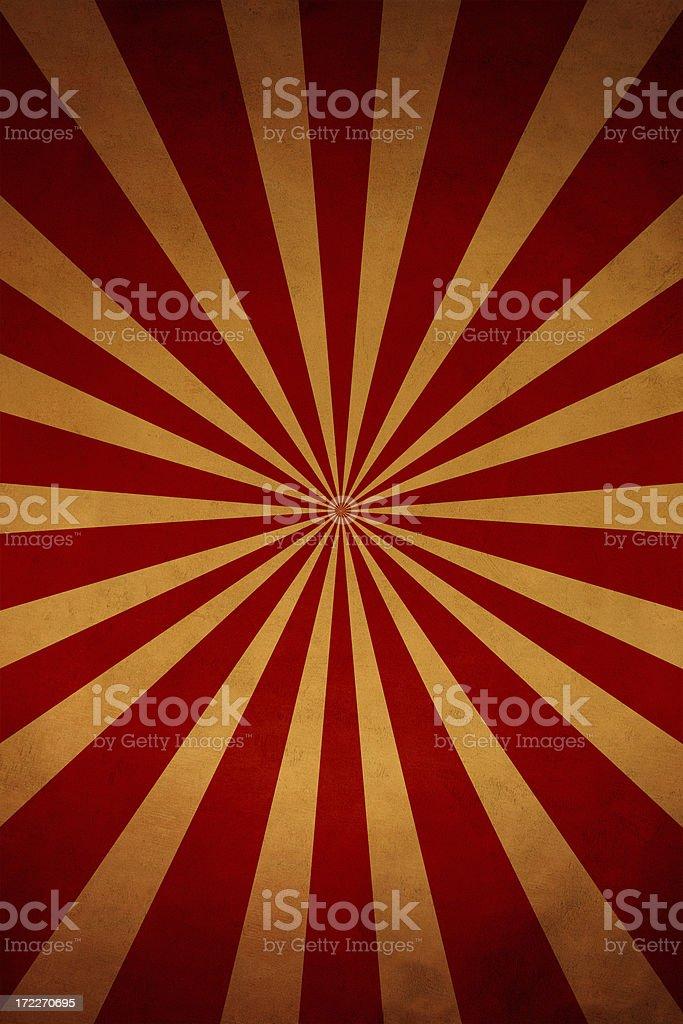 Sunbeam Background stock photo