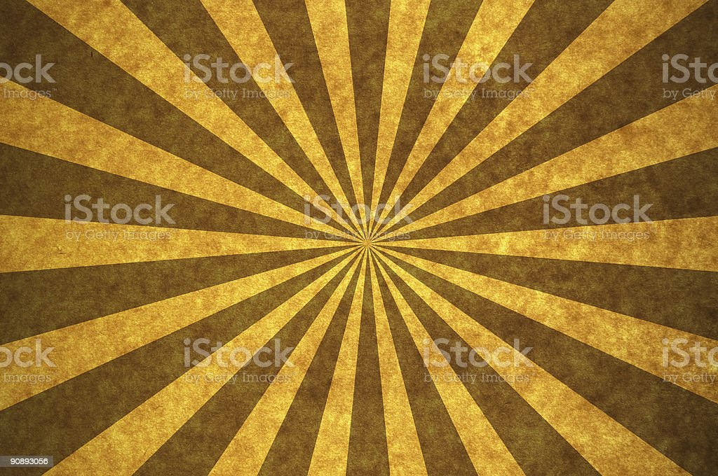 sunbeam royalty-free stock photo