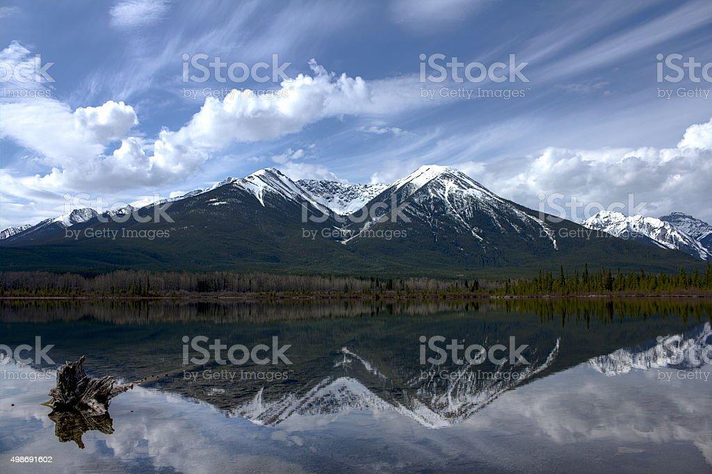 Sundance Range royalty-free stock photo