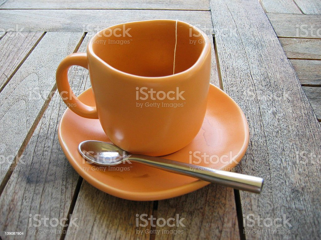 A sunday afternoon stock photo