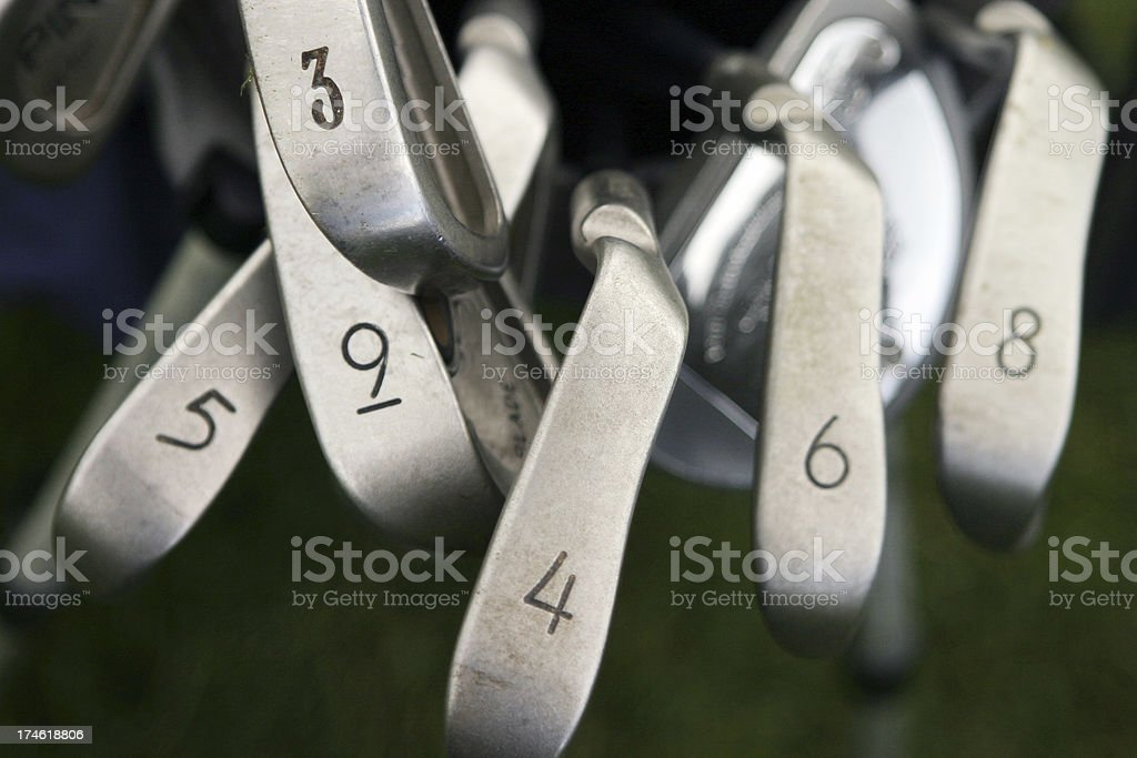 Sunday Clubs stock photo