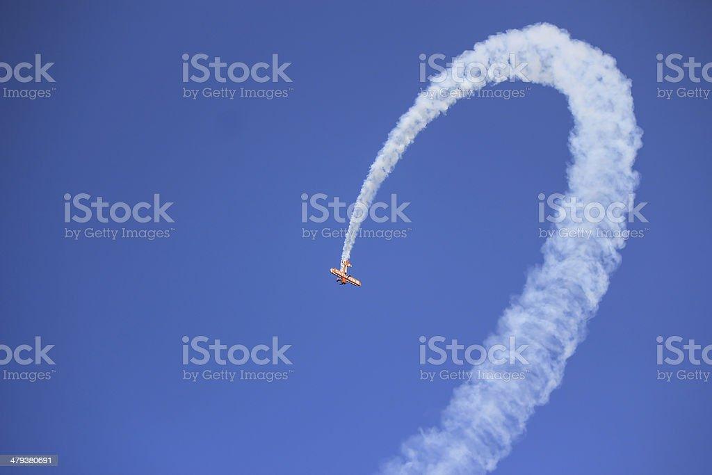 Sunderland Airshow stock photo