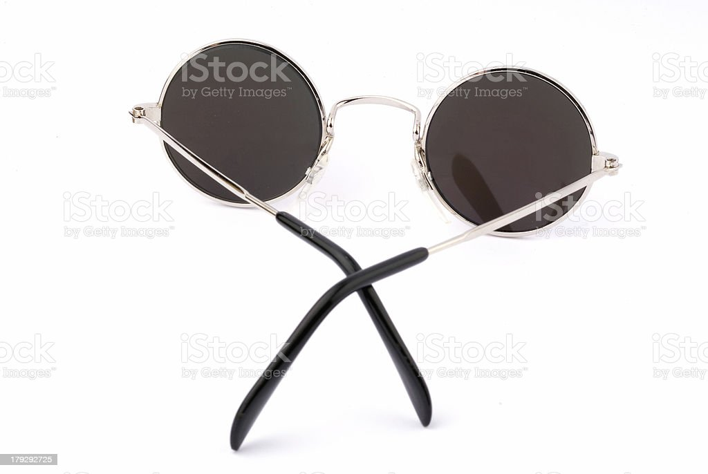 sonnenbrille 2 stock photo