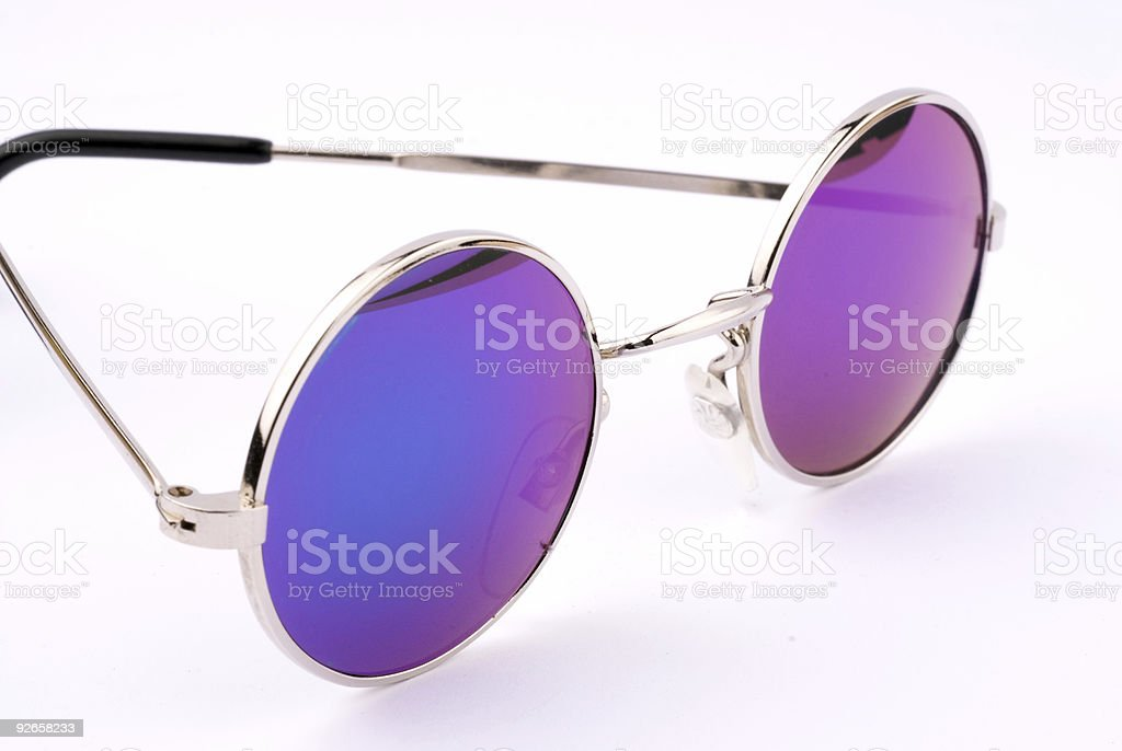 sonnenbrille 3 stock photo