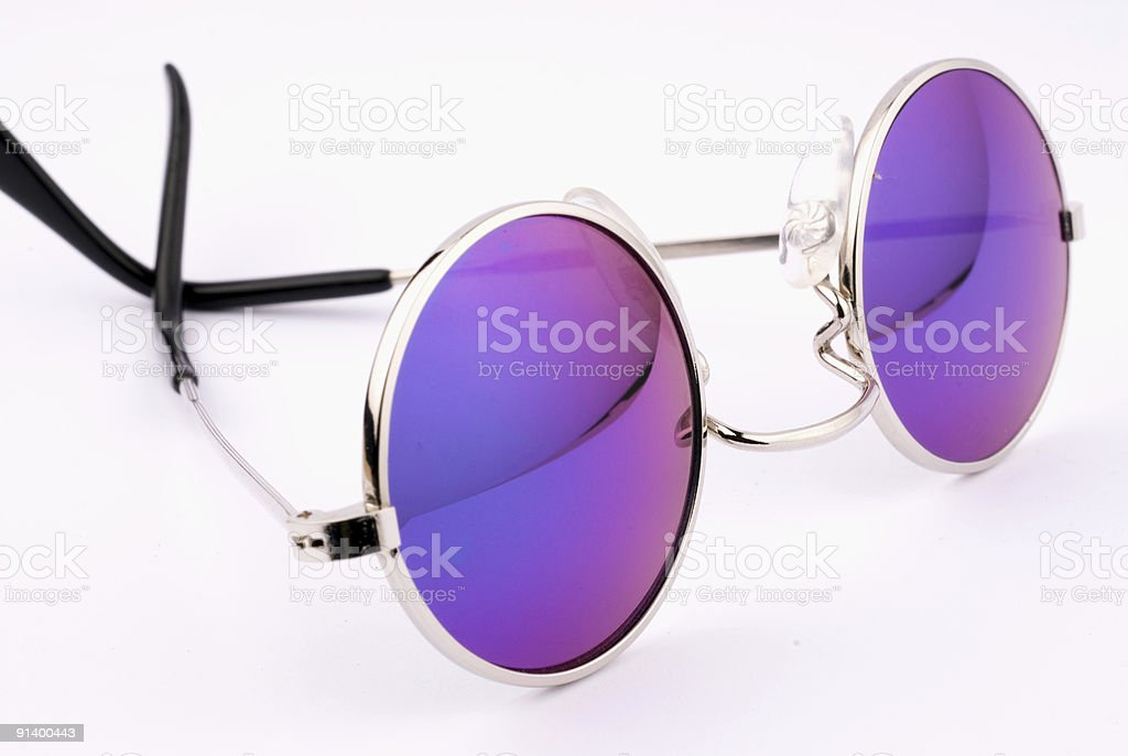 sonnenbrille 4 stock photo