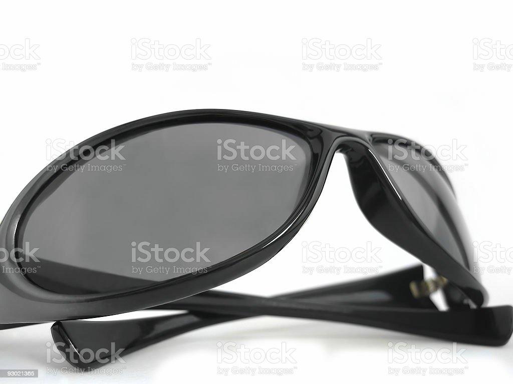 sunglasses modern grey royalty-free stock photo