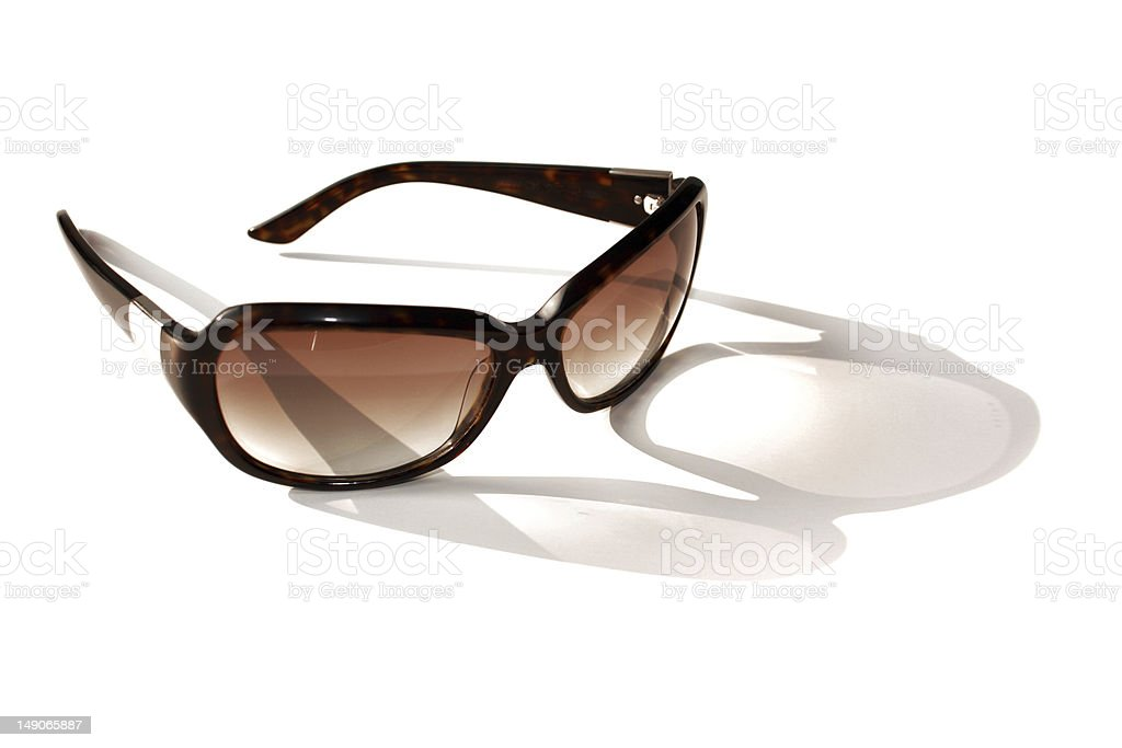 Sunglasses. royalty-free stock photo