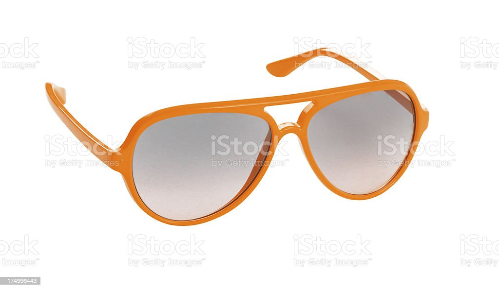 Sunglasses (Click for more) royalty-free stock photo