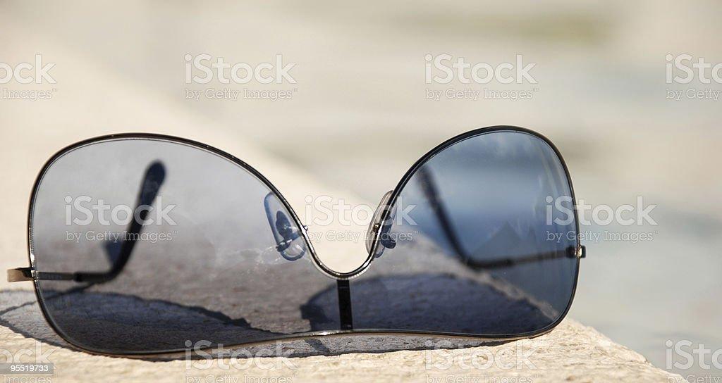 Gafas de sol - foto de stock